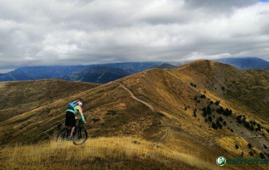 ENDURO VTTAE Mont Perdu - Ordesa